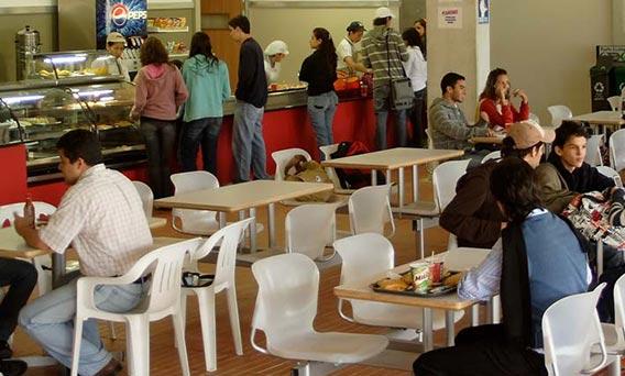 Servicio de Comedor Industrial para Empresas en Toluca